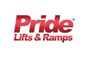 pride lifts ramps